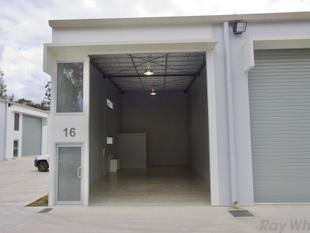High End Storage or Start-up in Prime Location - Tennyson