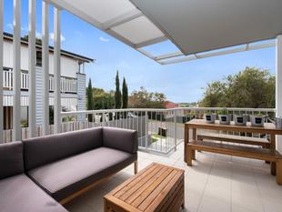 Stylish and Affordable Inner City Living - Morningside