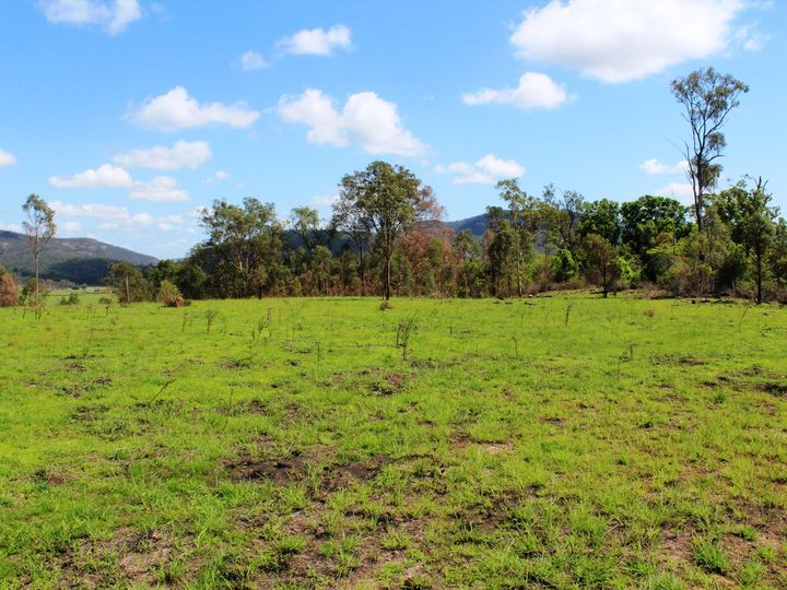 Lot 4 Gregor Road, Glen Esk, QLD