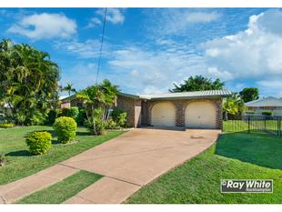 Brilliant Lowset Brick With 8 Solar Panels -Live In Or Rent Out - $279,000 - Norman Gardens