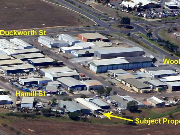 Unit 2 27 Hamill, Garbutt, QLD