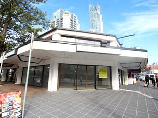 Highly Sought After Corner Location - Surfers Paradise