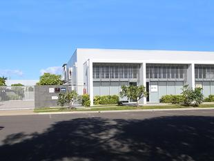 Architecturally designed fringe CBD Offices - South Townsville