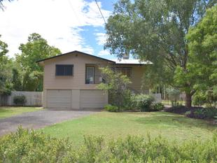 FAMILY HOME IN GREENBAH ON 2993M2 - Moree