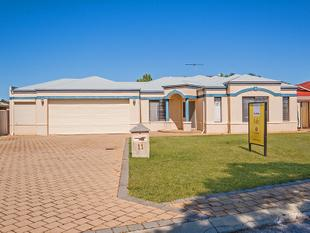 LOVELY SETTLERS HILLS 3X2 HOME COULD BE YOURS! - Baldivis