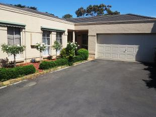 3 BED / 2 BATH TOWNHOUSE - Warrnambool