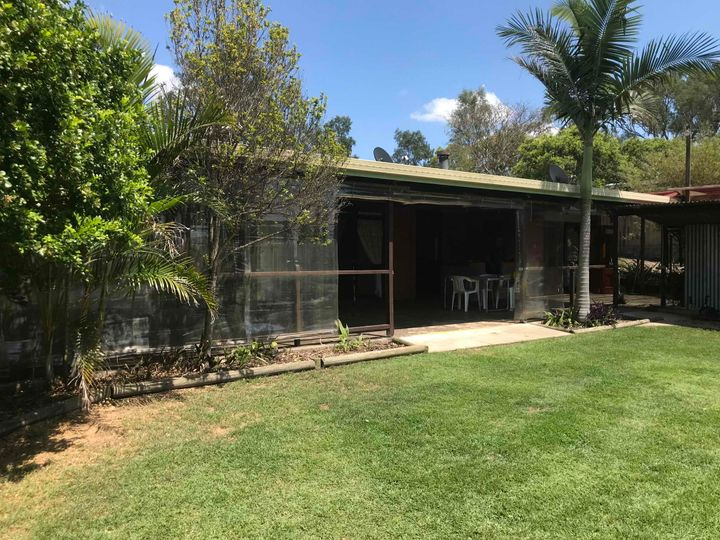 566 Esk Crows Nest Road, Biarra, QLD