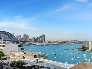 Fully Furnished Luxury Harbourside Apartment - Milsons Point