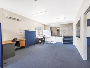 Affordable Open Plan Office Space - Tweed Heads