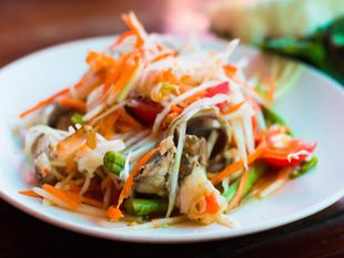 Thai Restaurant - Profits Over $170k P/a & Price Reduced, Make An Offer! - North Sydney