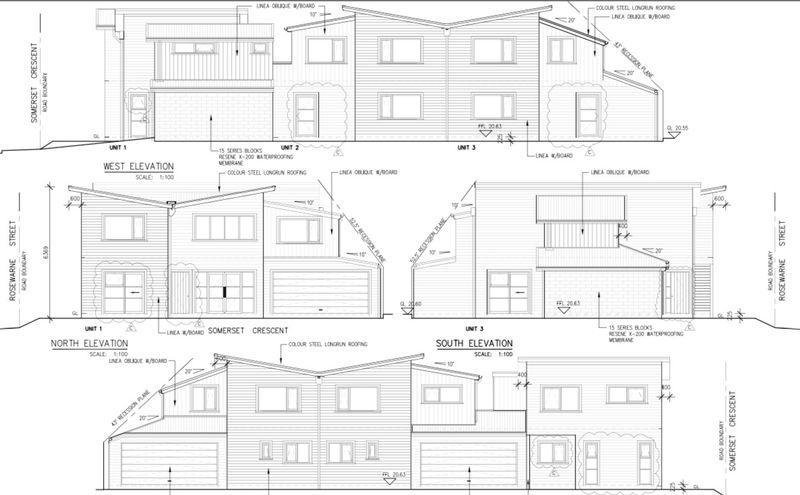 1a somerset crescent spreydon christchurch city for Arisen interior decoration contractors