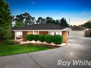 Chic Style Throughout - Ferntree Gully