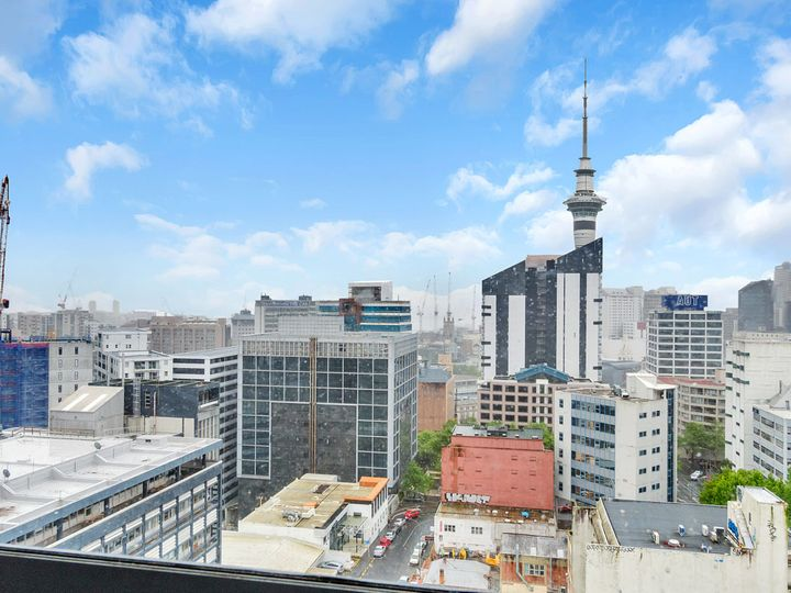 1109/85 Wakefield Street, Auckland Central, Auckland City