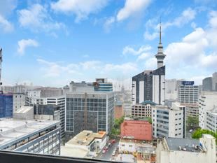 Tetra 11th Floor - Sea & Sky Tower Views! - Auckland Central