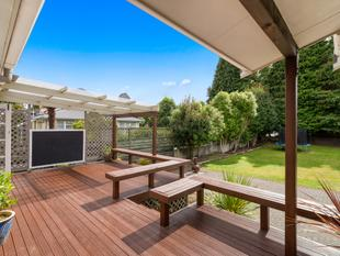 RELAXED FAMILY LIVING - Glenholme