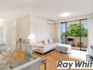 "Comfortable, Convenient and Charming Outlook ""Block D"" - Neutral Bay"