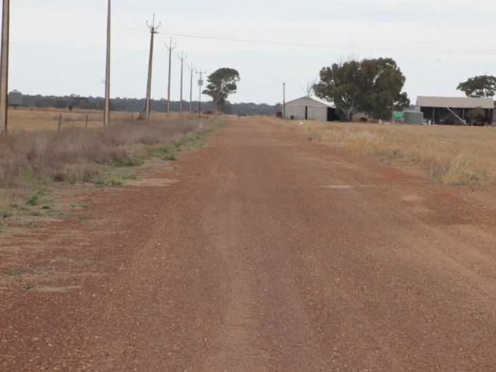 Lot 10 Hundred of Cummins, Cummins, SA