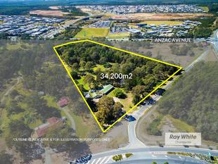 Attention Developers & Investors - A Great Opportunity in Mango Hill! - Mango Hill