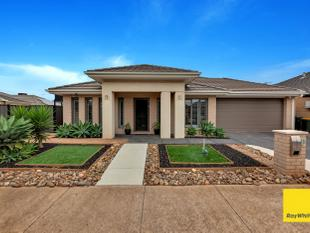 Family Oasis In Prime Location - Tarneit