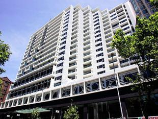 """Ikon"" - Contemporary one bedroom apartment - Potts Point"