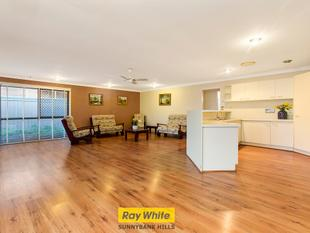 EXQUISITE FAMILY HOME IN SUNNYBANK HILLS SCHOOL CATCHMENT!!! - Sunnybank Hills