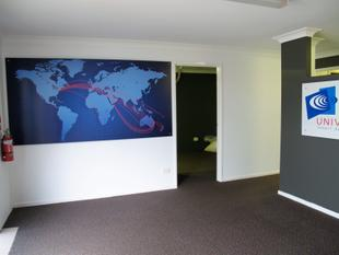 First Class Office Space - Tweed Heads South