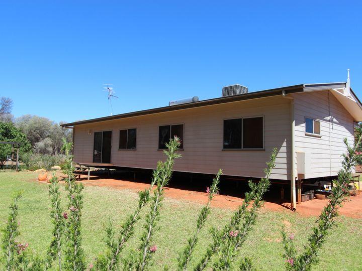 122 Murweh Drive, Charleville, QLD