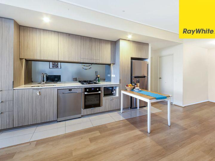 628/7 Washington Avenue, Riverwood, NSW