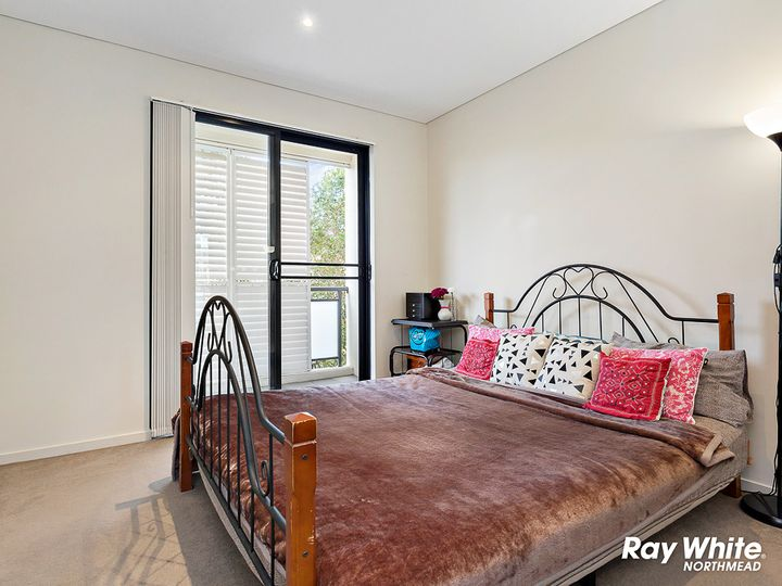 61/56 Briens Road, Northmead, NSW