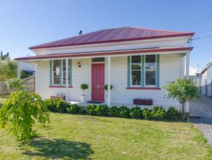 Location & Charm-BEO $285,000 - Masterton