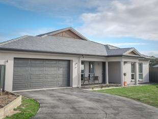 Large Family Home - Normanville