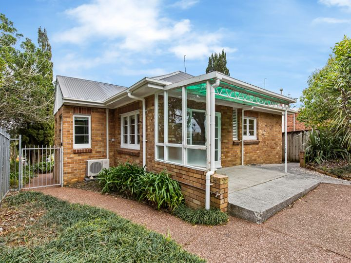 518 Dominion Road, Mount Eden, Auckland City