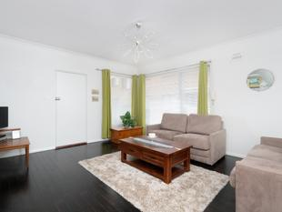 Centrally Located Ground Floor Unit - Oatley