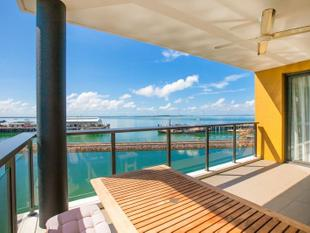 Executive Waterfront Living - Darwin City