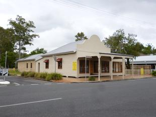 Affordable Retail/Office Across from Landsborough Train Station - Landsborough