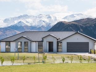 Have the family in for the new School Year - Wanaka