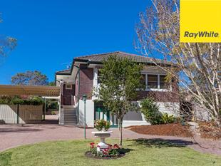 Full Brick Home in the Heart of Eastwood - Eastwood