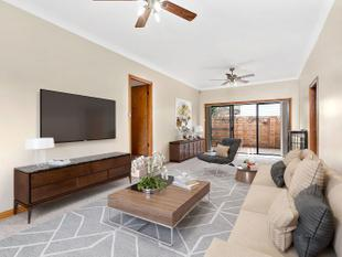 Easy Family Comfort in the CBD - Wollongong