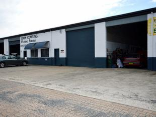 Easy Access Warehouse - Coffs Harbour