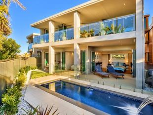 Luxurious Cliff Top Apartment - Terrigal