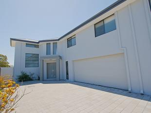 High specification NEW townhouse - Belmont
