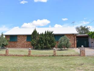 PRICED TO SELL! - Moree