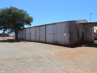 INDUSTRIAL OPPORTUNITY - Karratha Industrial Estate