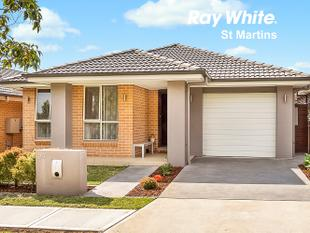 Only 3 Years Young Family Home located in a Prestigious Estate - Bungarribee