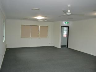 Open Plan Office Suit 55m* In Coomera - Coomera