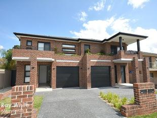 BUILT TO PERFECTION - South Wentworthville