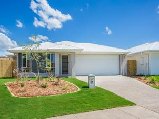 BRAND NEW LUXURIOUS FAMILY HOME LOCATED ON A LARGE BLOCK - APPLY NOW FOR PRE APPROVAL! - Yarrabilba