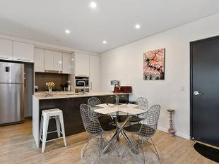 Enjoy a Higher Level of Excellence - one week free rent - Indooroopilly