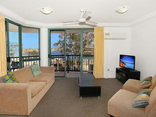 Kick off summer with the RIGHT investment - Mooloolaba