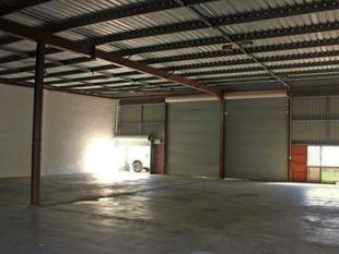 362 M2 GI ZONED INDUSTRIAL UNIT BRENDALE - Brendale